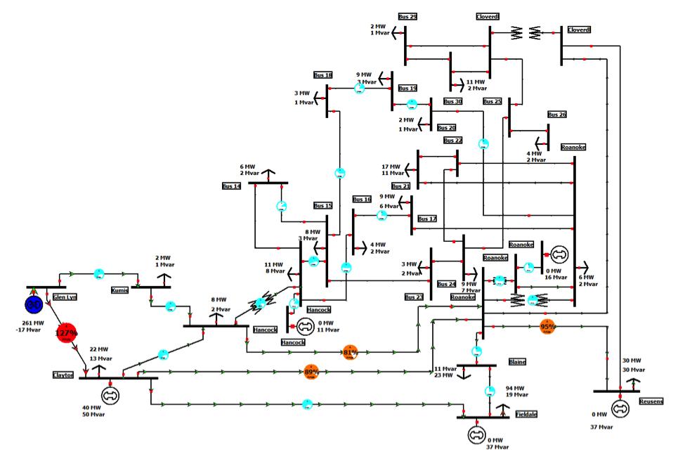 IEEE30